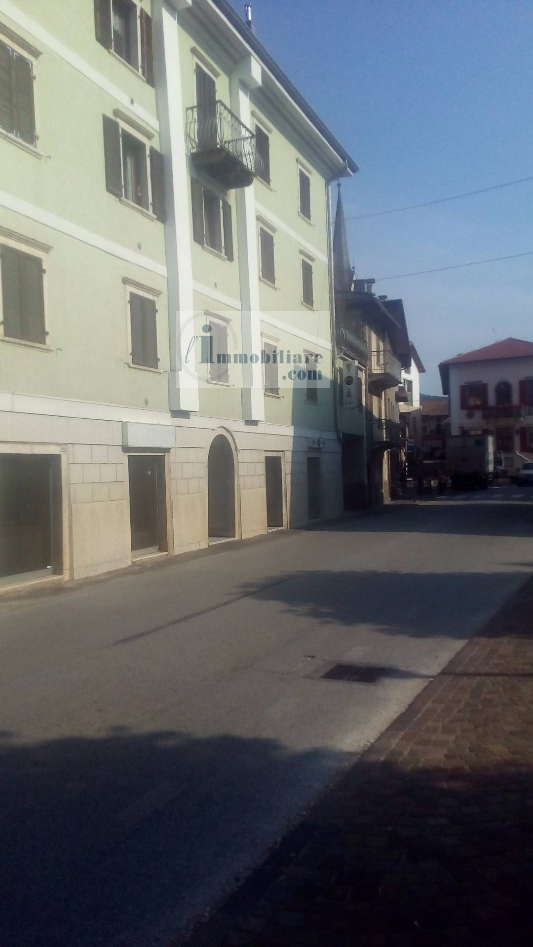 Appartamento in vendita a Cavareno, 3 locali, prezzo € 70.000   CambioCasa.it