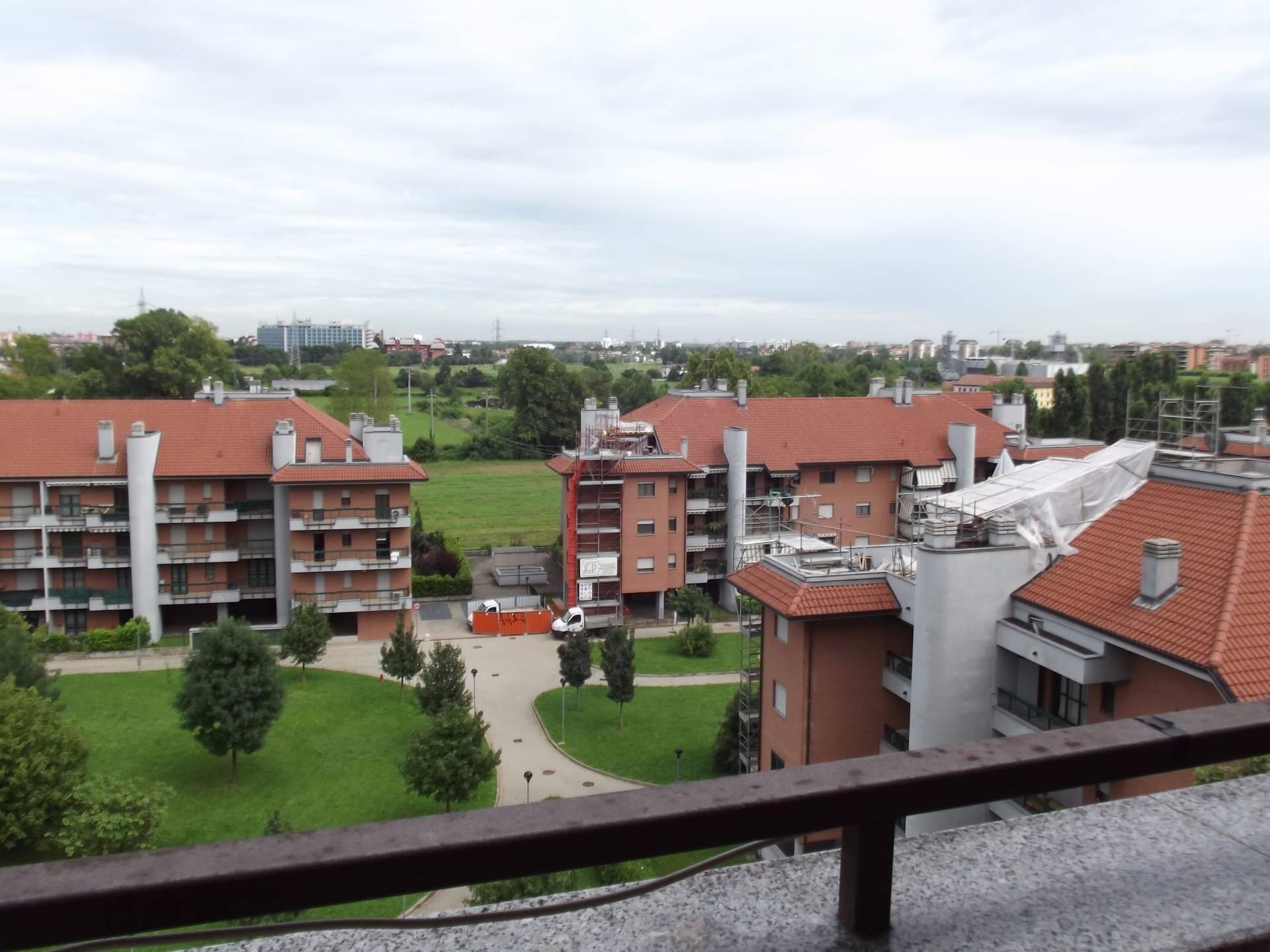 Vimodrone | Appartamento in Vendita in via Olgettina | lacasadimilano.it