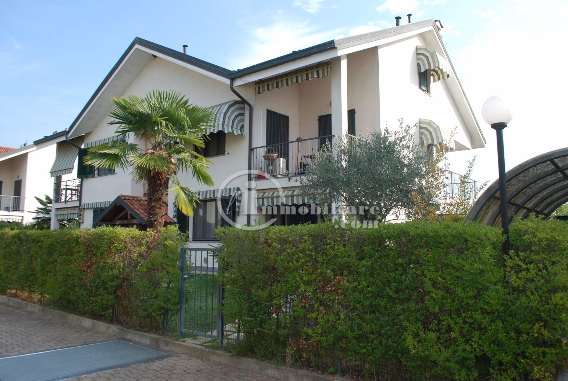 Cassinetta di Lugagnano | Appartamento in Vendita in Via Don G. Ravazzi  | lacasadimilano.it