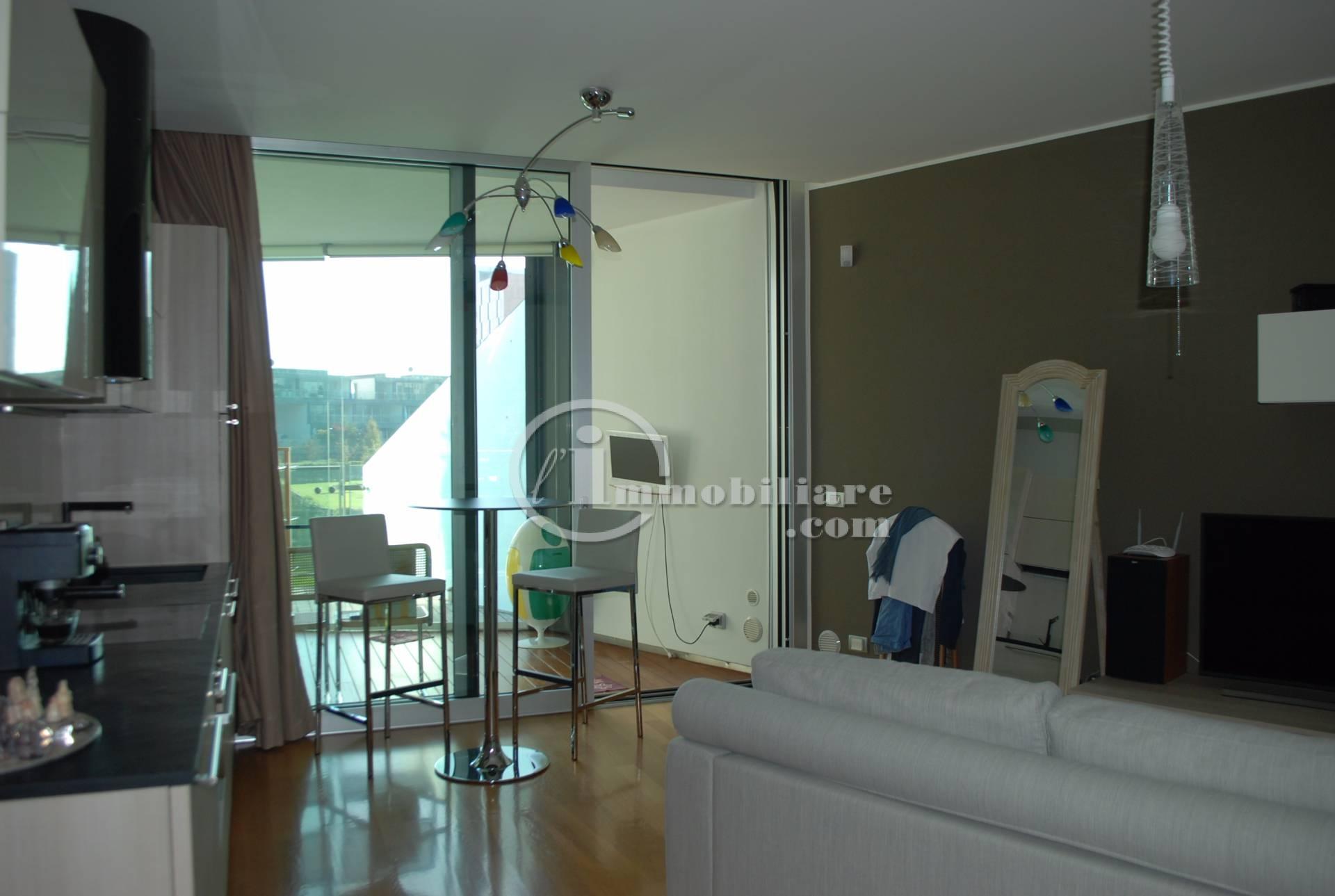 Vendita monolocale assago 1 via roggia bartolomea for Appartamento assago