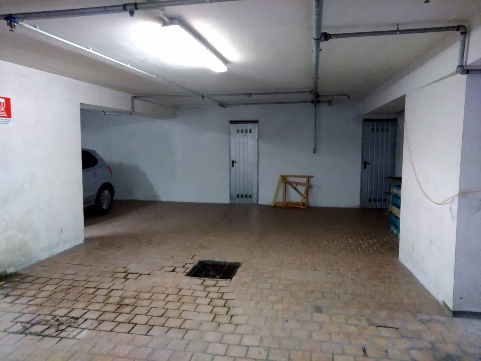 Milano | Box / Garage in Vendita in Via Gentilino | lacasadimilano.it