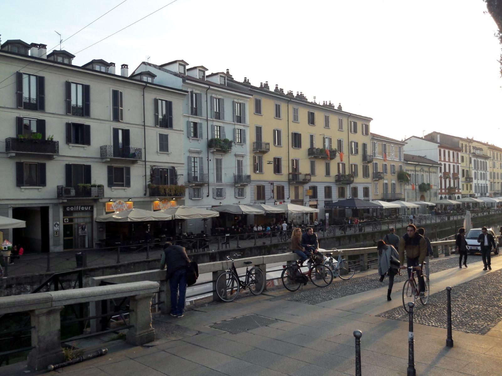 Milano   Appartamento in Affitto in Ripa di porta ticinese   lacasadimilano.it
