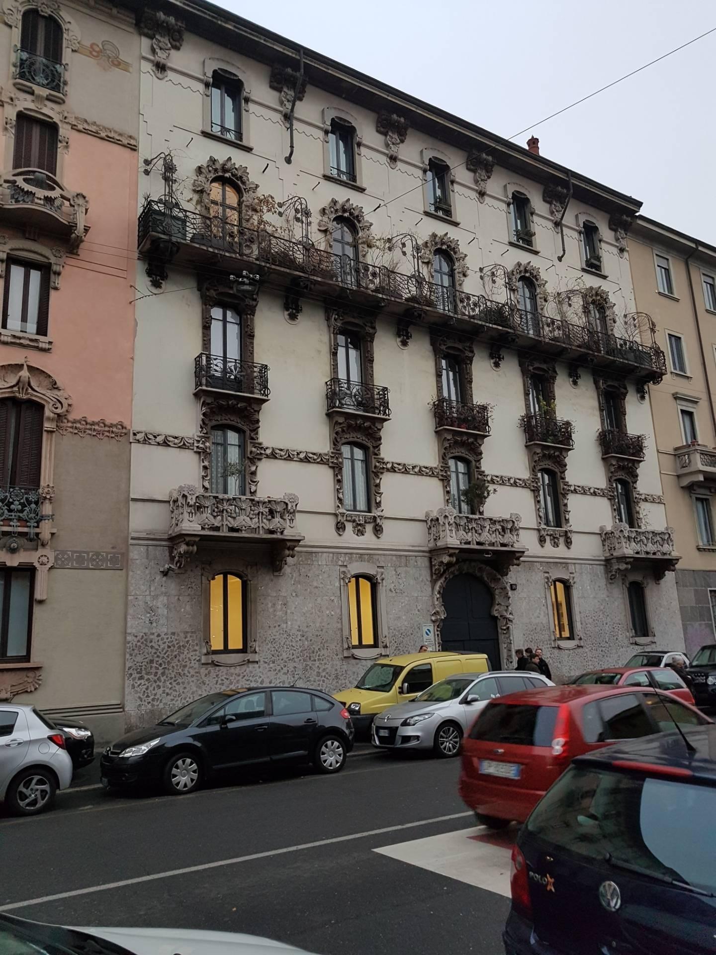 Milano | Appartamento in Affitto in Via Carlo Pisacane | lacasadimilano.it