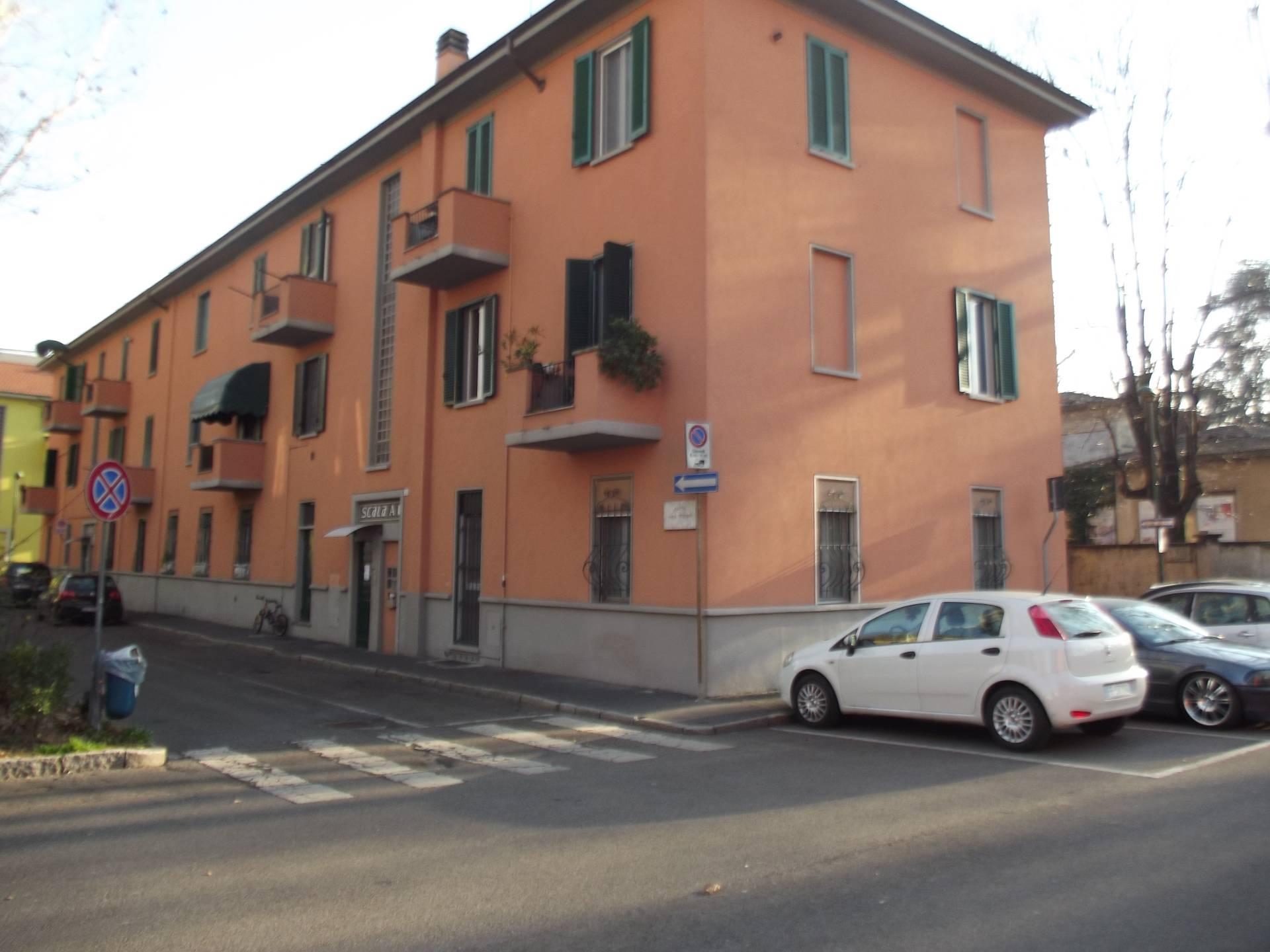 Sesto San Giovanni   Appartamento in Vendita in Piazza Galli   lacasadimilano.it