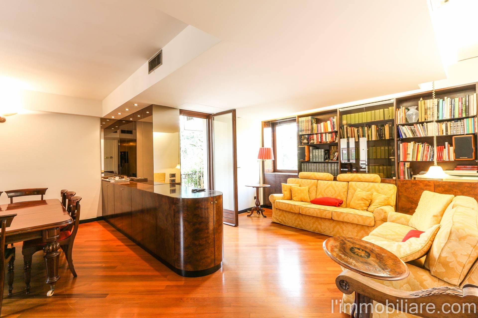 Appartamento in affitto a Verona, 6 locali, zona Località: PonteCrencano, prezzo € 1.000 | PortaleAgenzieImmobiliari.it