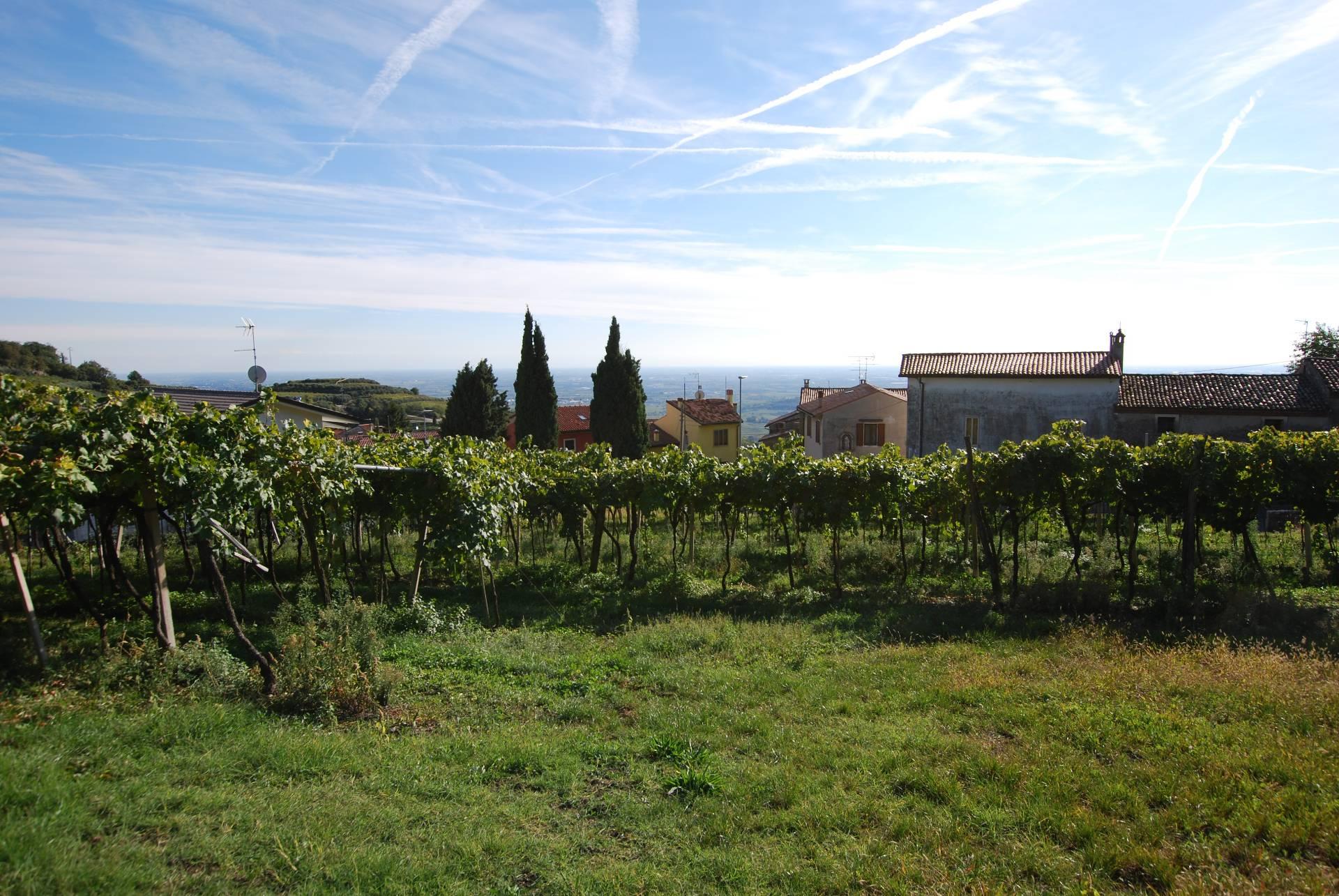Terreno Edificabile Residenziale in vendita a Soave, 9999 locali, zona Zona: Castelcerino, Trattative riservate | CambioCasa.it