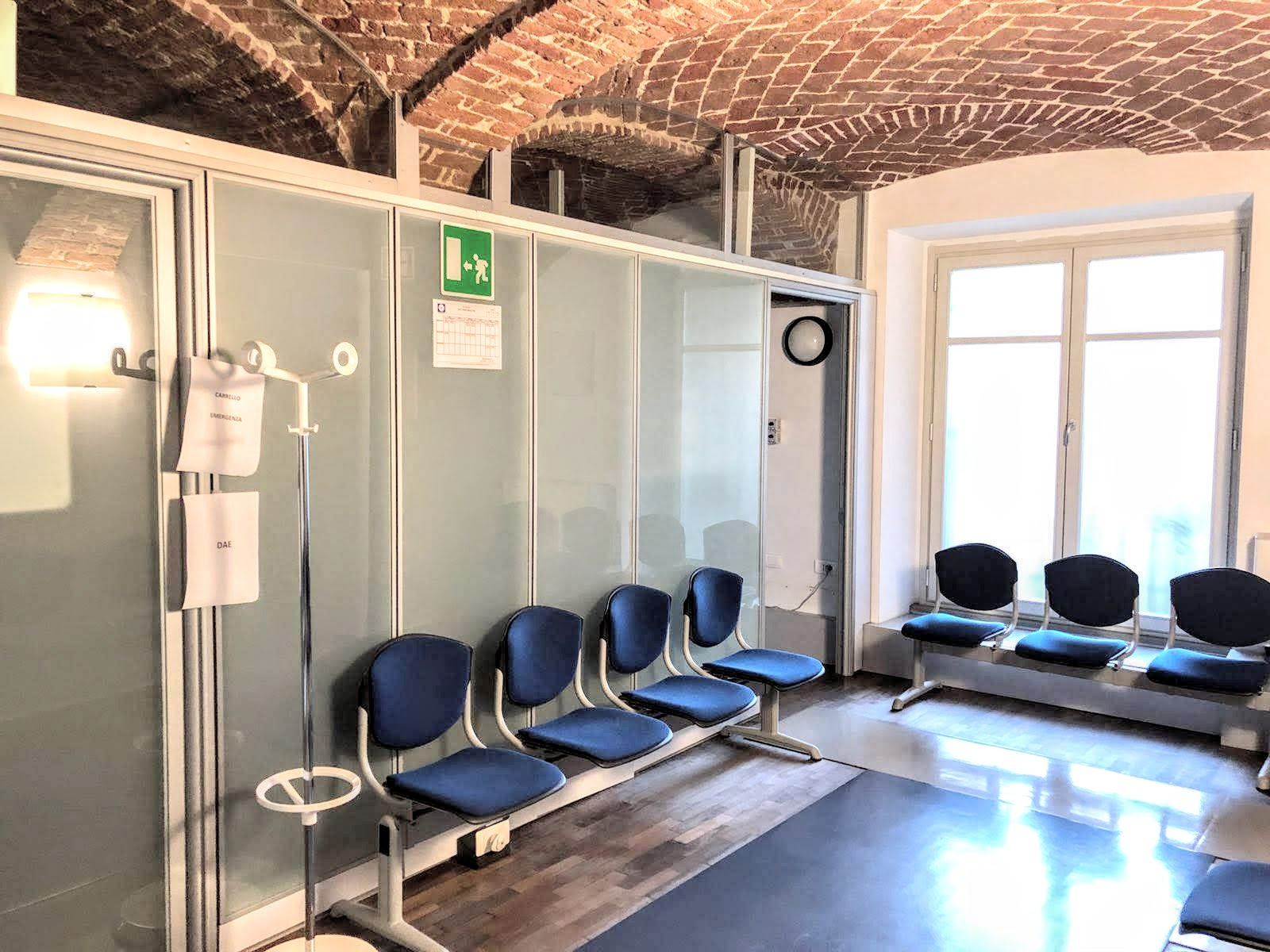 Negozio / Locale in affitto a Casale Monferrato, 9999 locali, prezzo € 1.000   CambioCasa.it