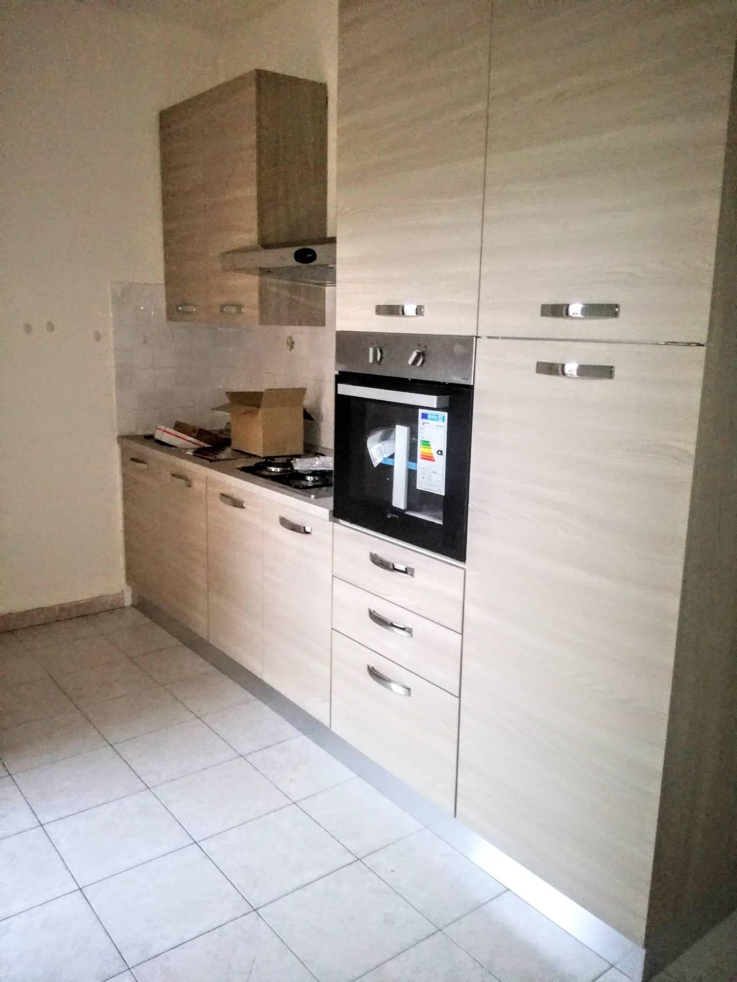 Appartamento in affitto a Serralunga di Crea, 4 locali, zona nnina, prezzo € 340   PortaleAgenzieImmobiliari.it