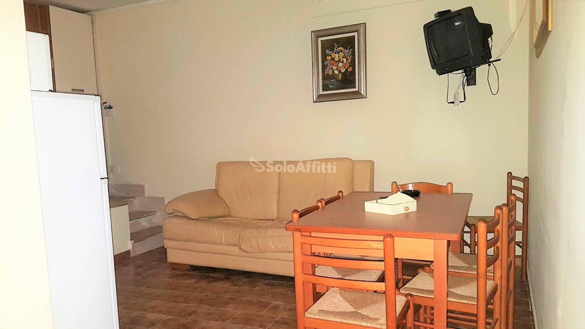 Appartamento in affitto a Catanzaro, 3 locali, zona Località: CatanzaroLido, prezzo € 400 | CambioCasa.it