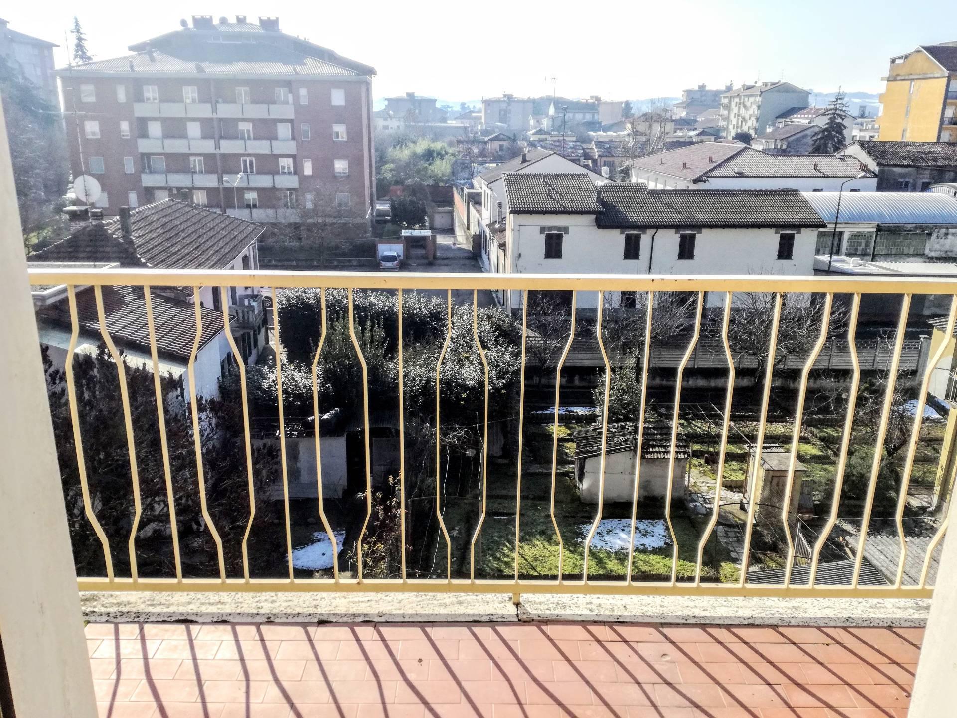 Appartamento in vendita a Casale Monferrato (AL)