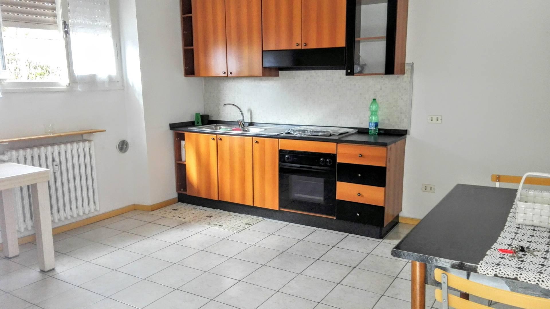 Appartamento in vendita a Casale Monferrato, 2 locali, prezzo € 25.000   PortaleAgenzieImmobiliari.it