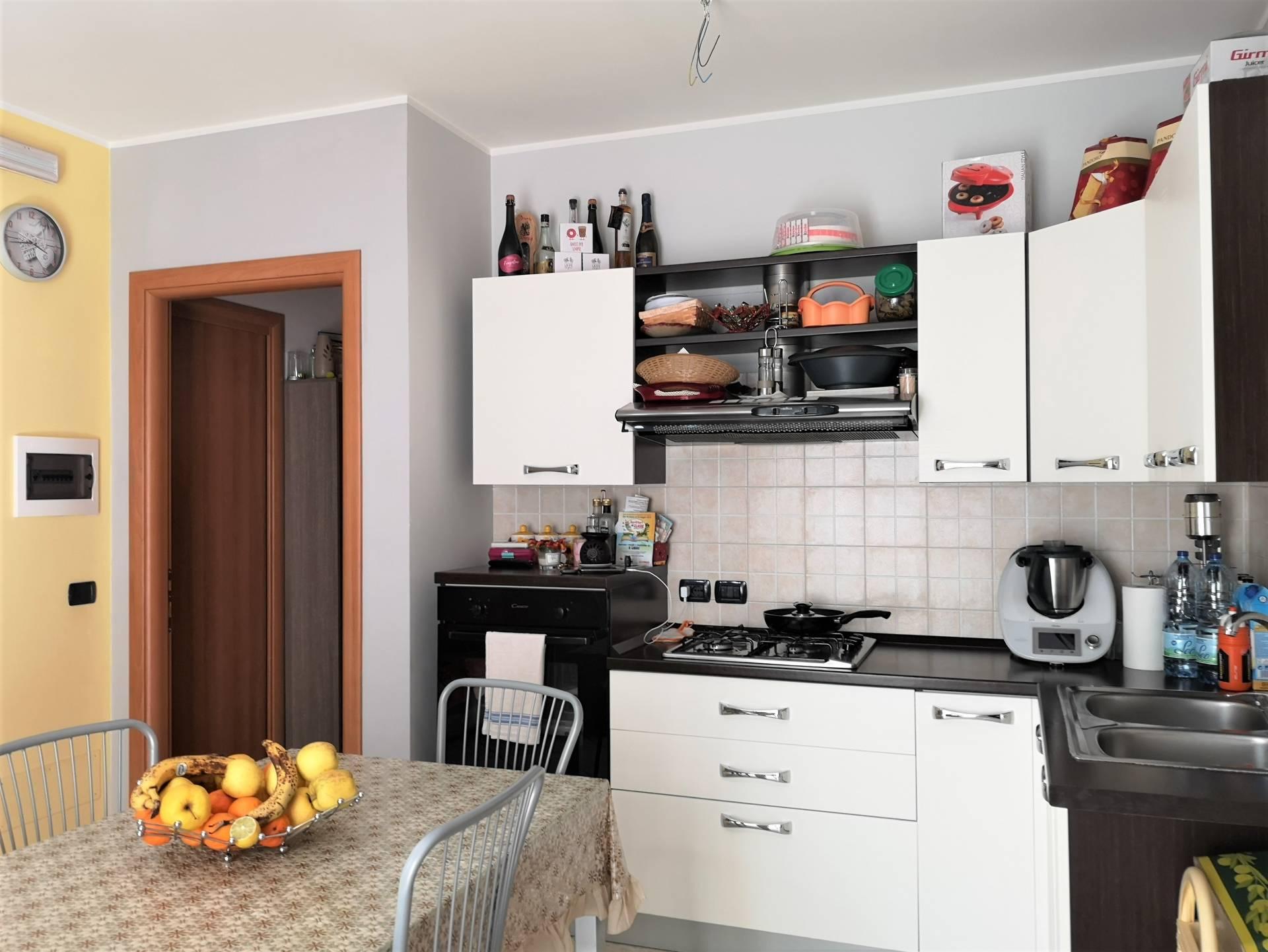 Appartamento in vendita a Montepaone, 3 locali, zona Località: MontepaoneLido, prezzo € 85.000 | PortaleAgenzieImmobiliari.it