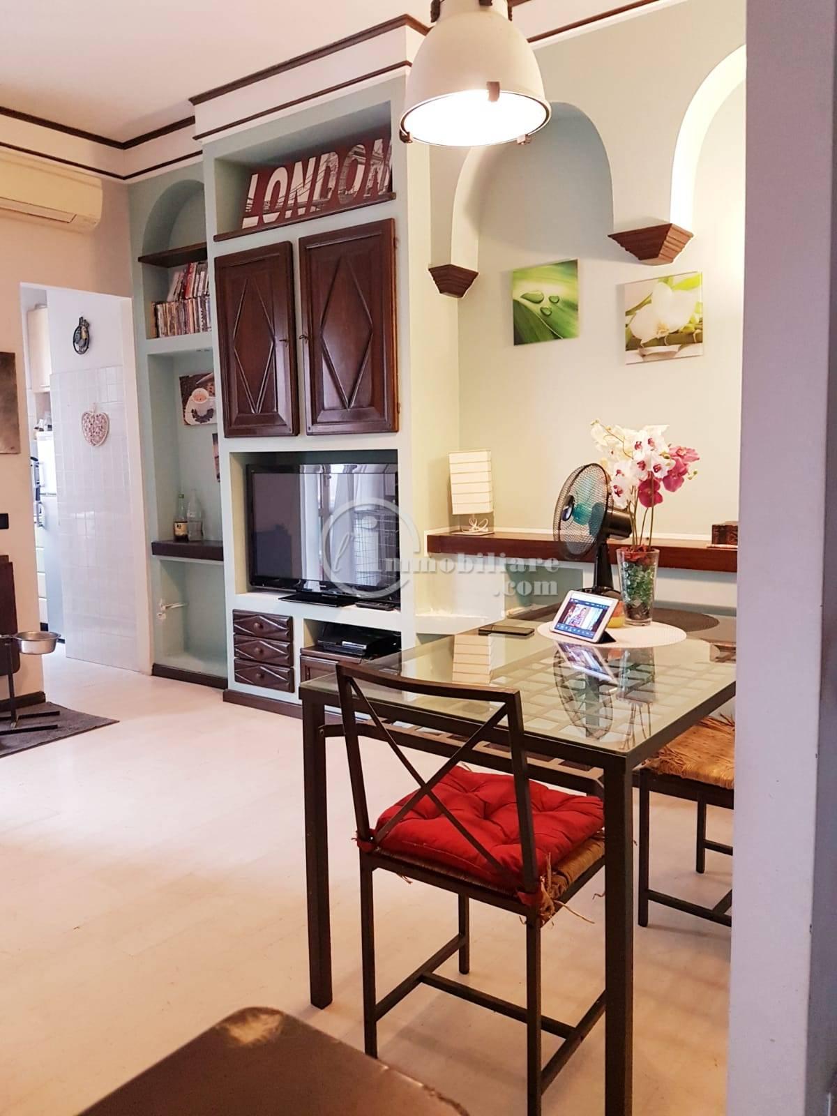Agenzie Immobiliari Corsico 135-c288 - appartamento in vendita a corsico - l'immobiliare