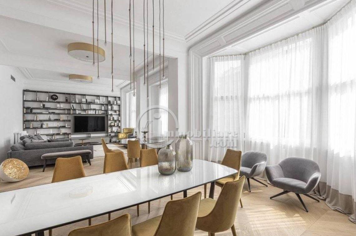Aria Condizionata Canalizzata 41-19057 - appartamento in vendita a milano - centro storico