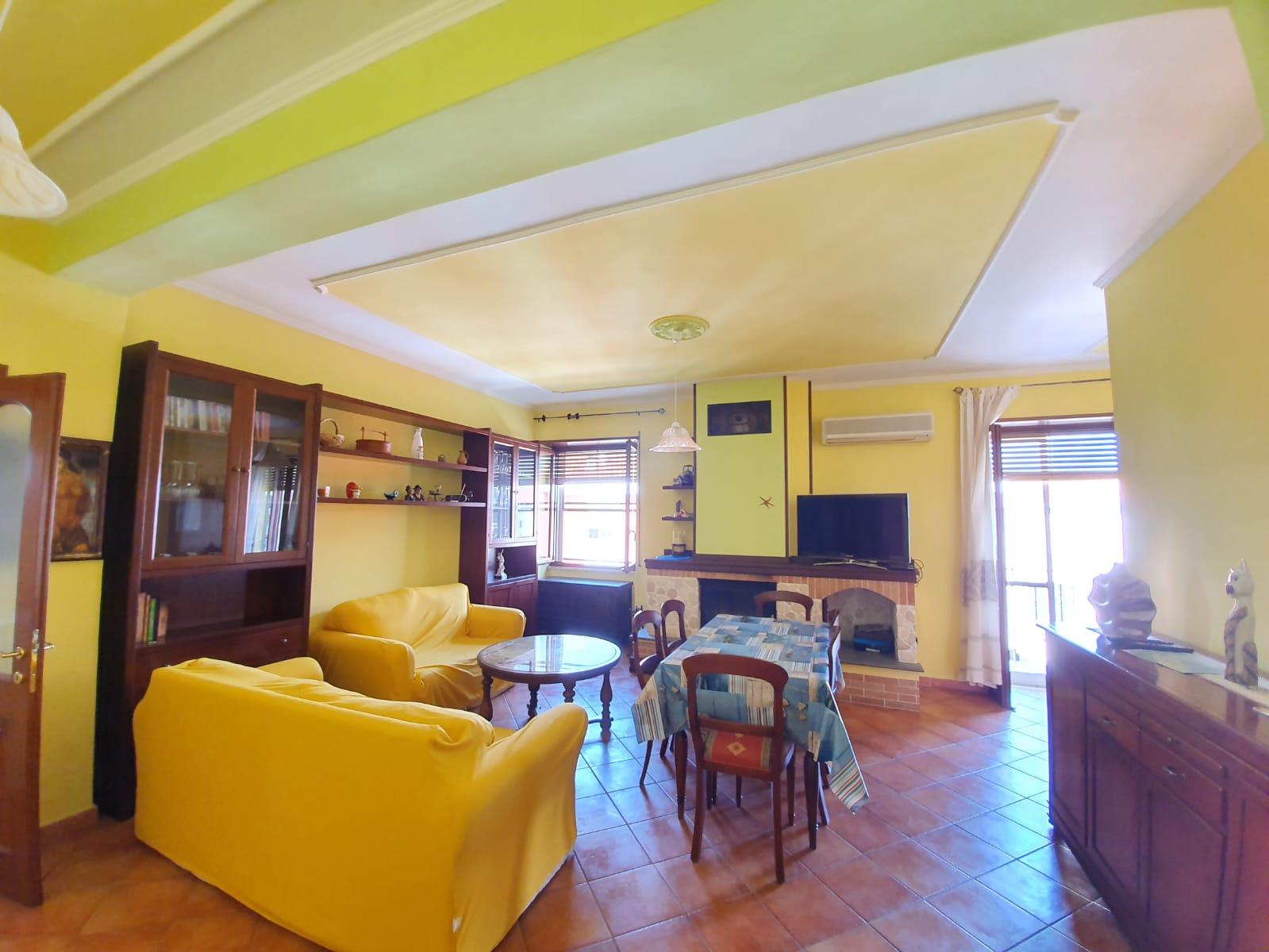 Attico / Mansarda in vendita a Tortolì, 5 locali, prezzo € 125.000 | PortaleAgenzieImmobiliari.it