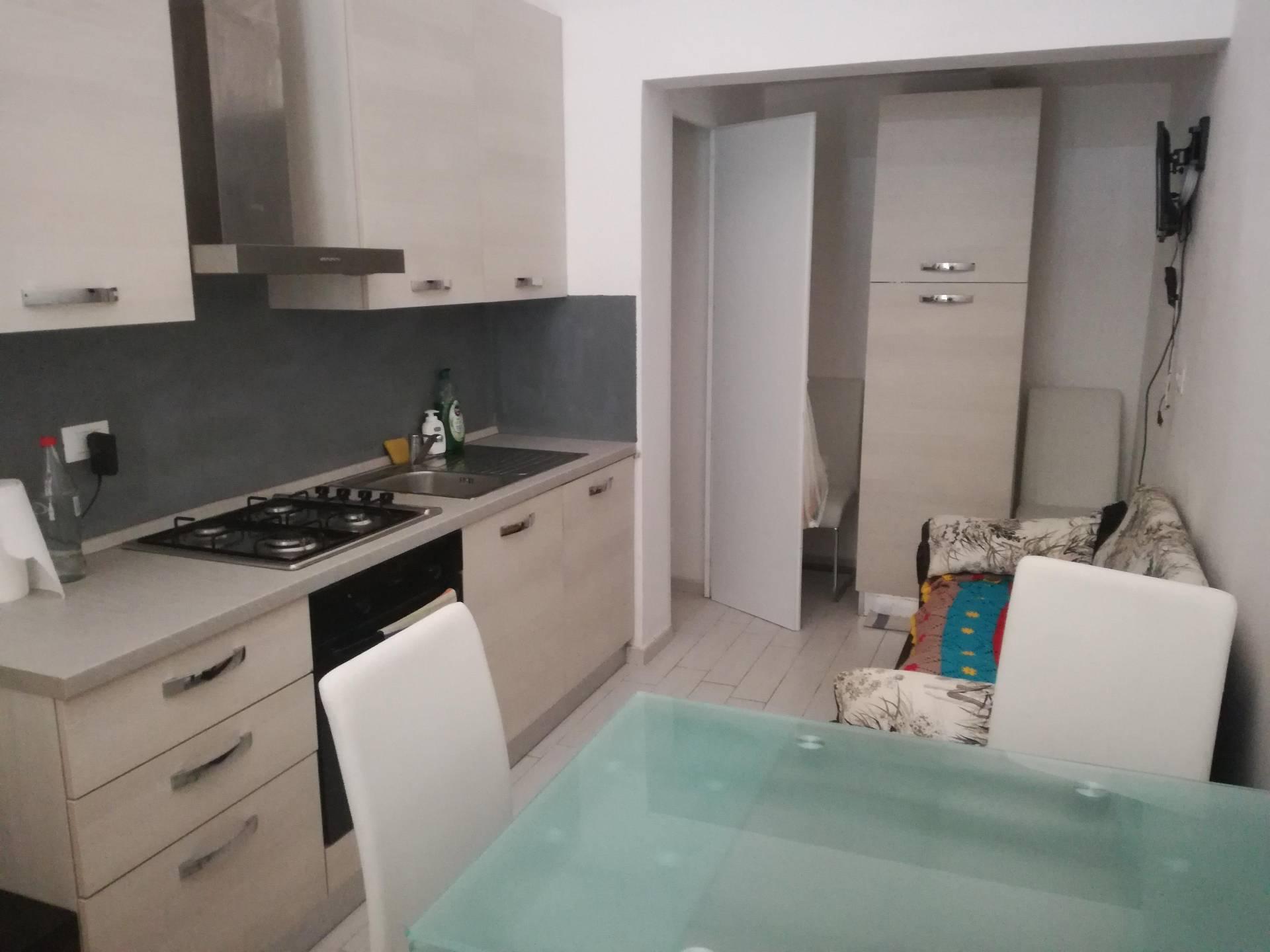 Appartamento in affitto a Ozzano Monferrato, 2 locali, prezzo € 280   PortaleAgenzieImmobiliari.it