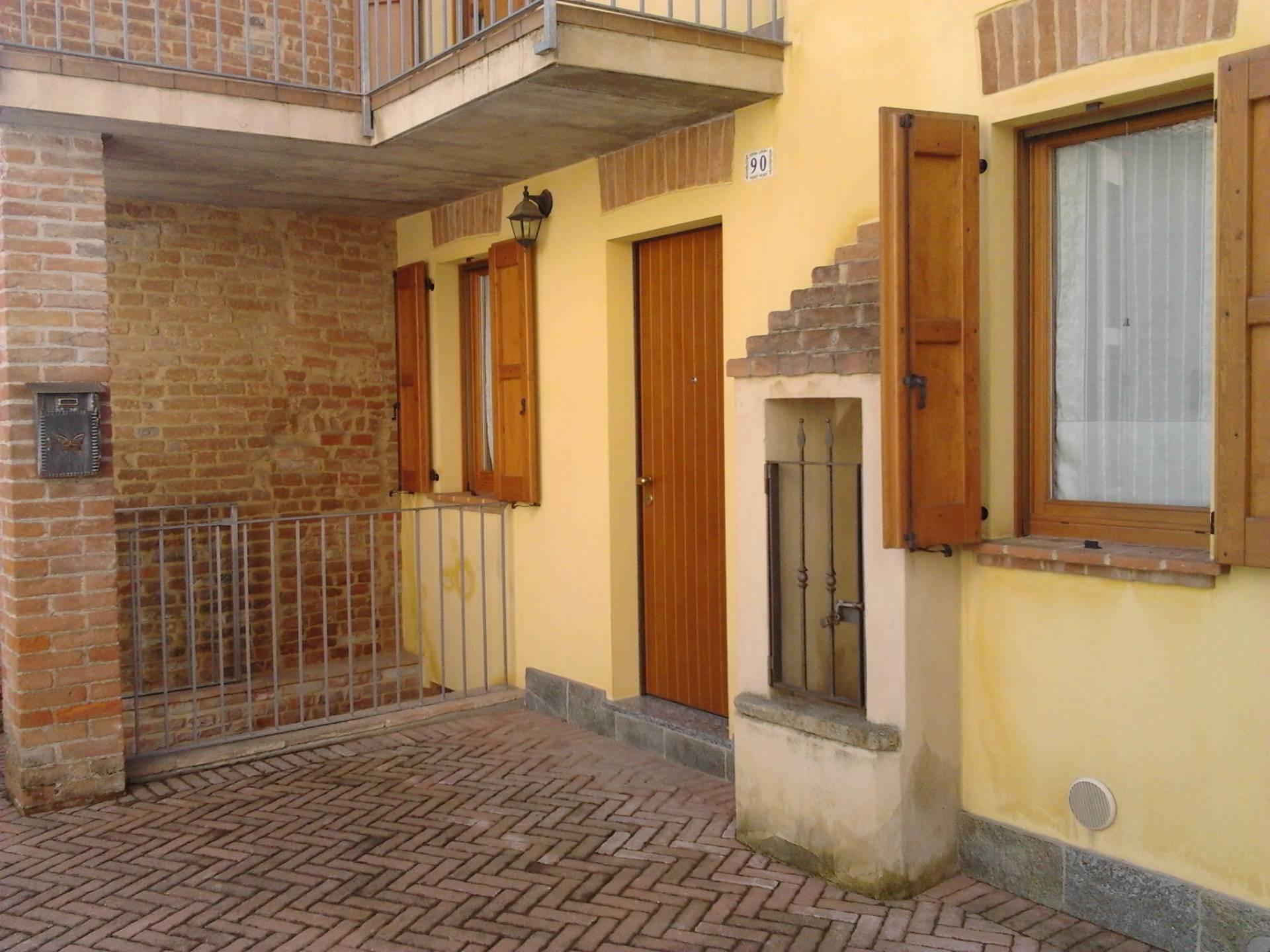 Soluzione Indipendente in affitto a Camagna Monferrato, 2 locali, prezzo € 350 | PortaleAgenzieImmobiliari.it