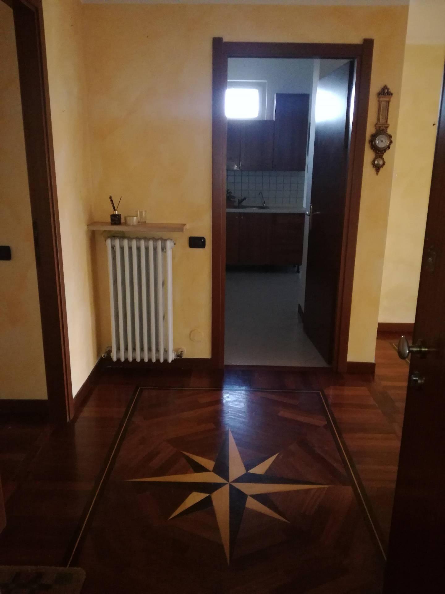 Appartamento in affitto a Serralunga di Crea, 3 locali, zona Zona: Madonnina, prezzo € 480   CambioCasa.it