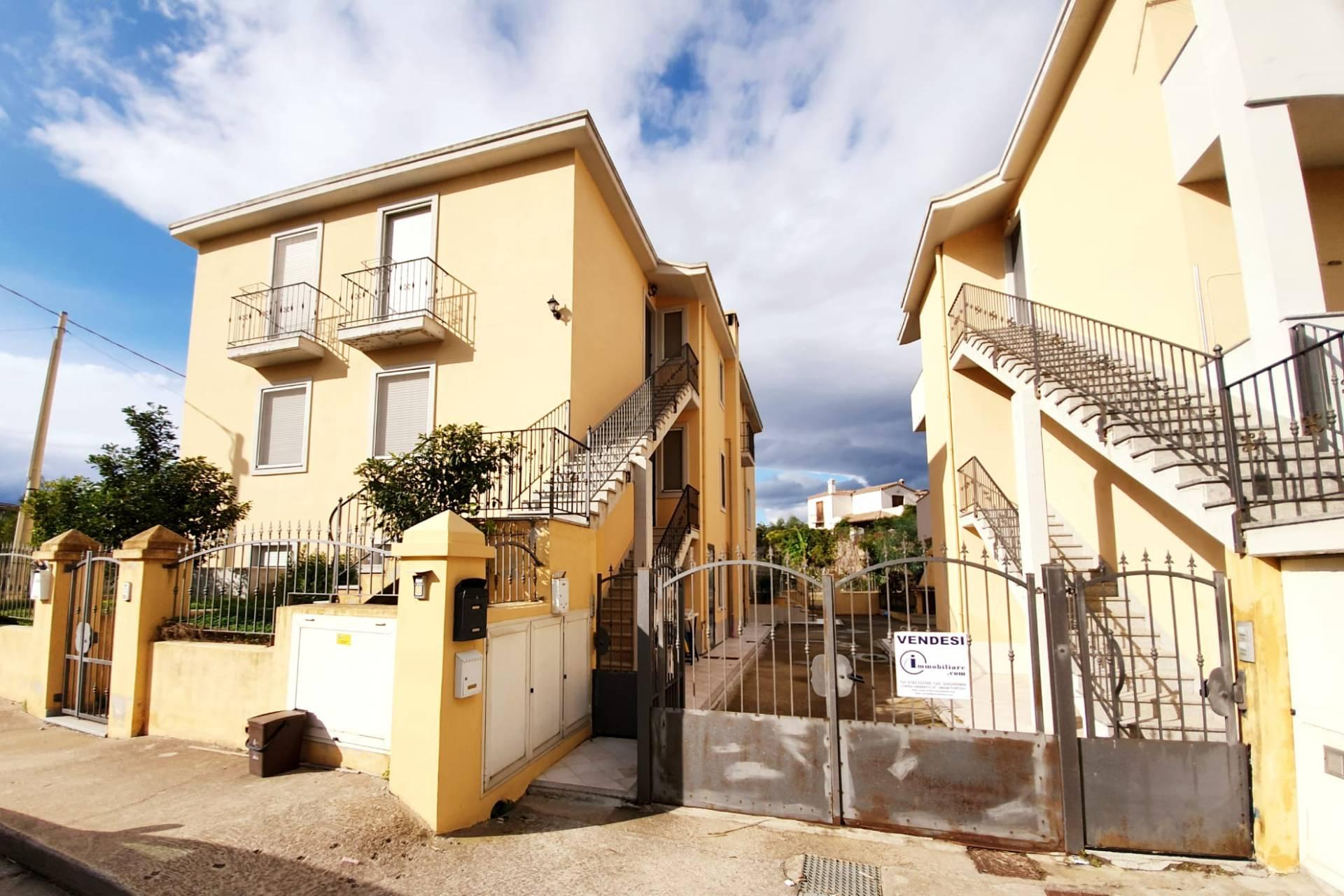 Appartamento in vendita a Tortolì, 5 locali, prezzo € 125.000 | PortaleAgenzieImmobiliari.it