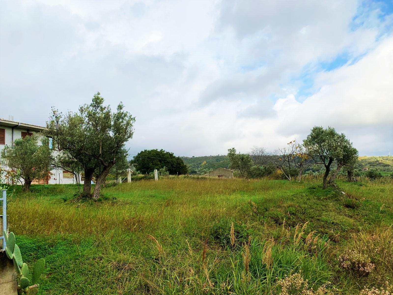 Terreno Edificabile Residenziale in vendita a Marcellinara, 9999 locali, prezzo € 40.000 | CambioCasa.it