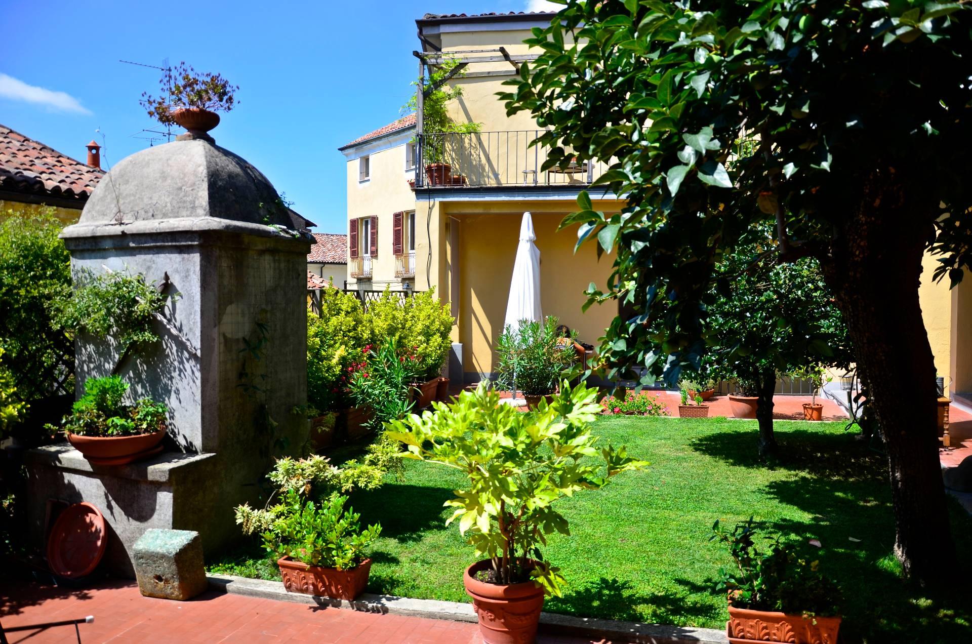 Appartamento in vendita a Rosignano Monferrato, 22 locali, prezzo € 380.000 | CambioCasa.it