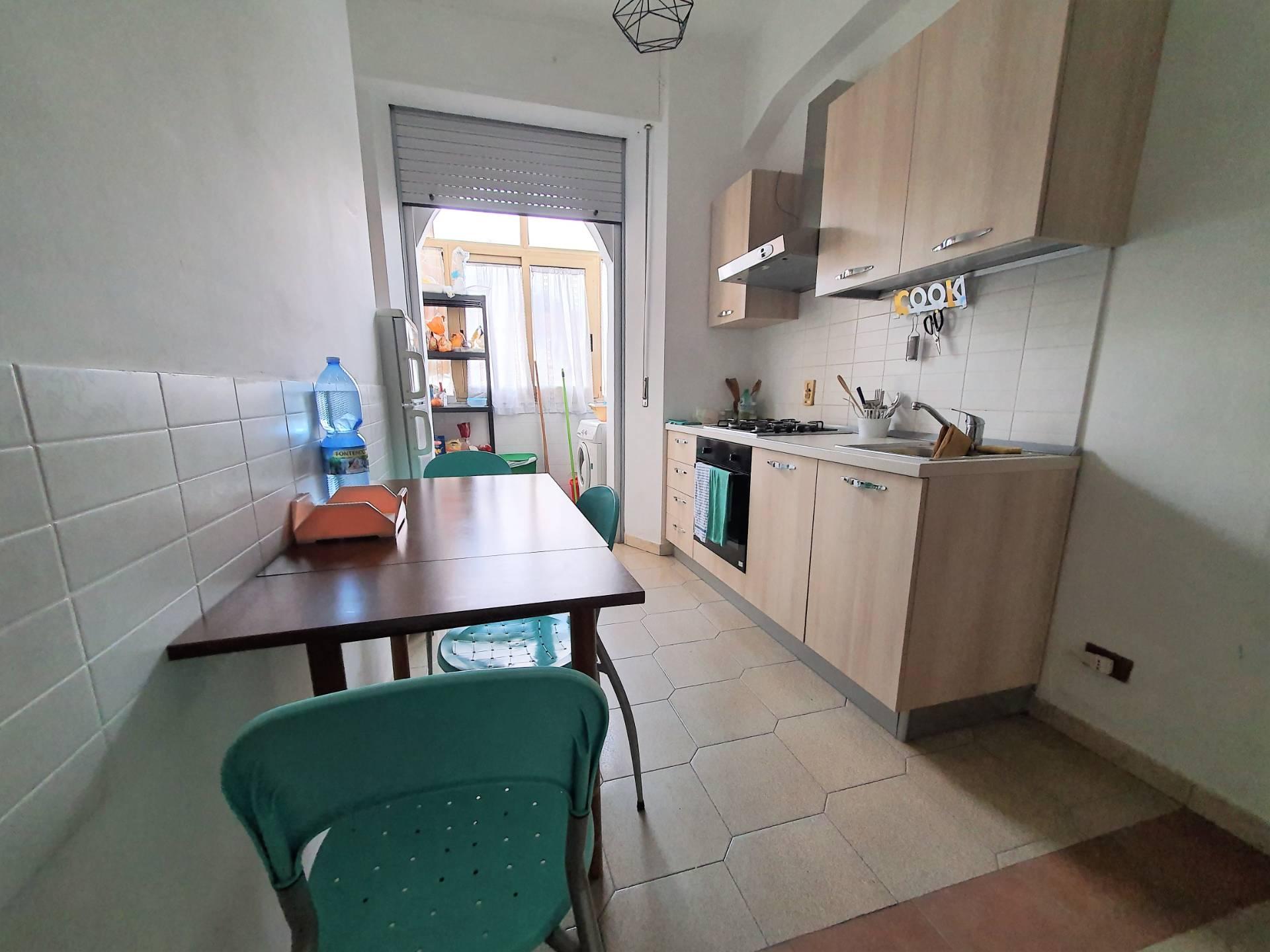 Appartamento in vendita a Catanzaro, 3 locali, zona Località: LidoCasciolino, prezzo € 125.000 | CambioCasa.it