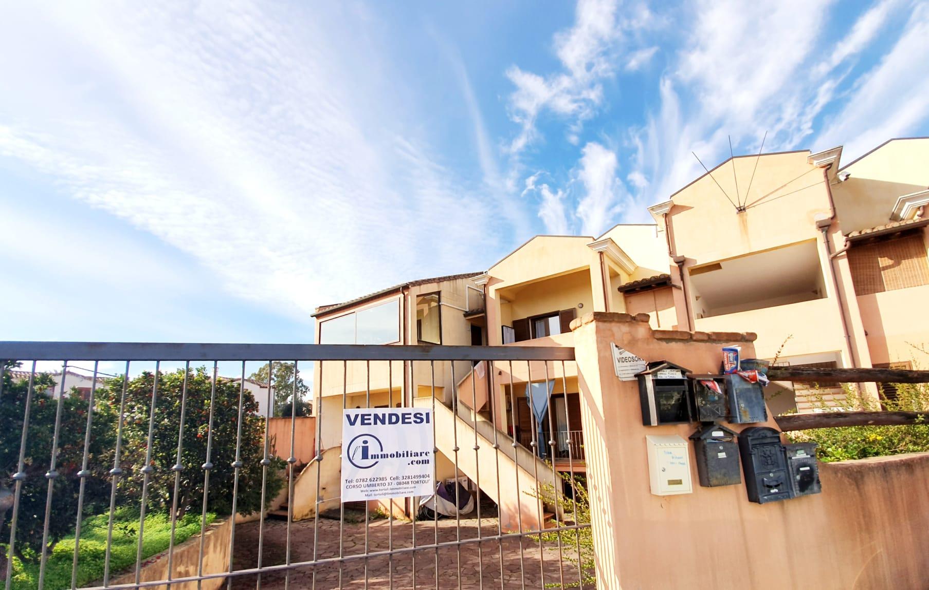 Appartamento in vendita a Tortolì, 3 locali, prezzo € 85.000 | PortaleAgenzieImmobiliari.it