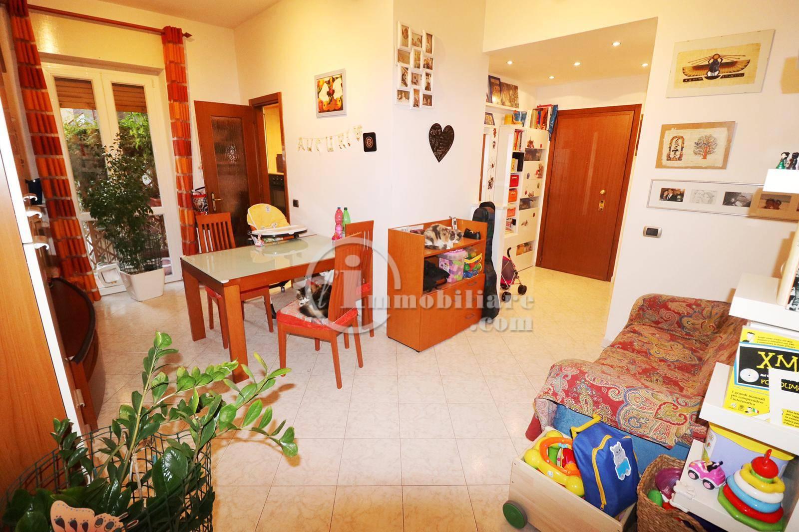 Agenzie Immobiliari Corsico 135-c299 - appartamento in vendita a corsico - l'immobiliare