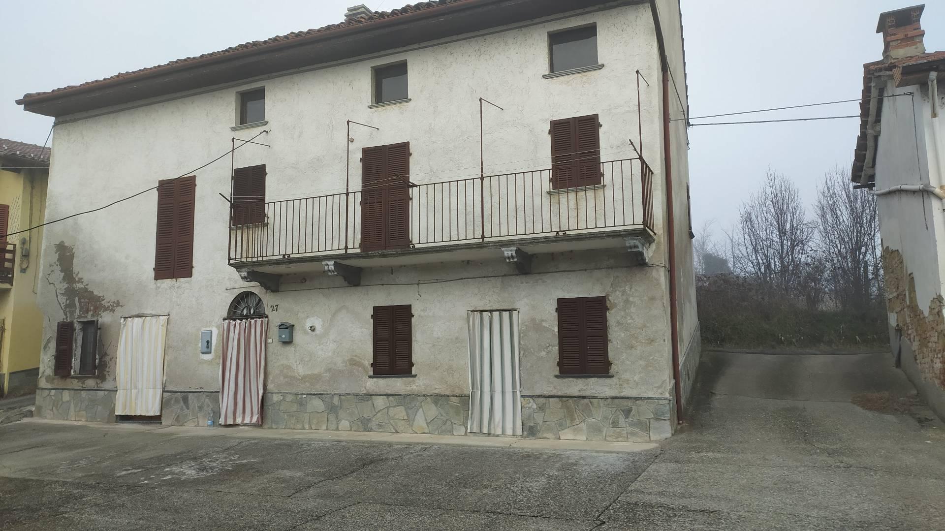 Soluzione Indipendente in vendita a Solonghello, 4 locali, prezzo € 50.000 | PortaleAgenzieImmobiliari.it