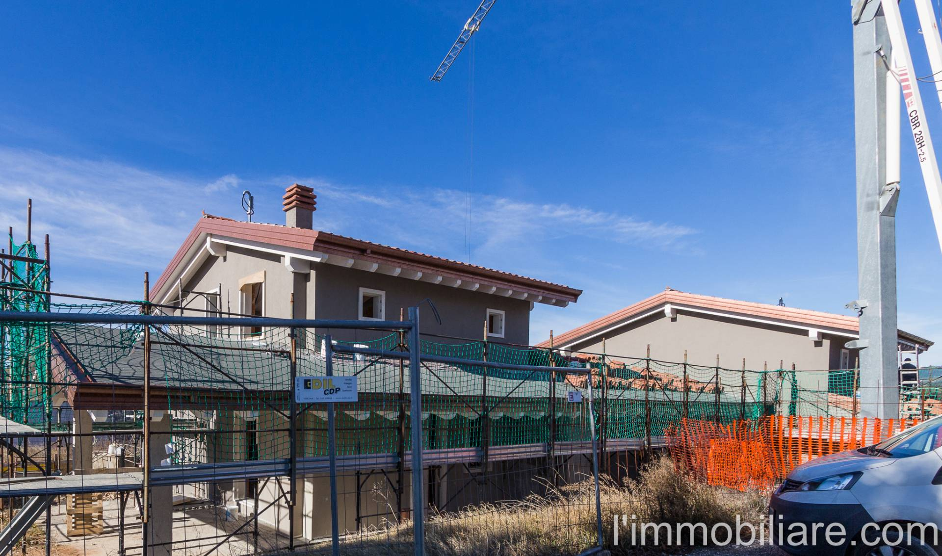 Villa a Schiera in Vendita a Roverè Veronese