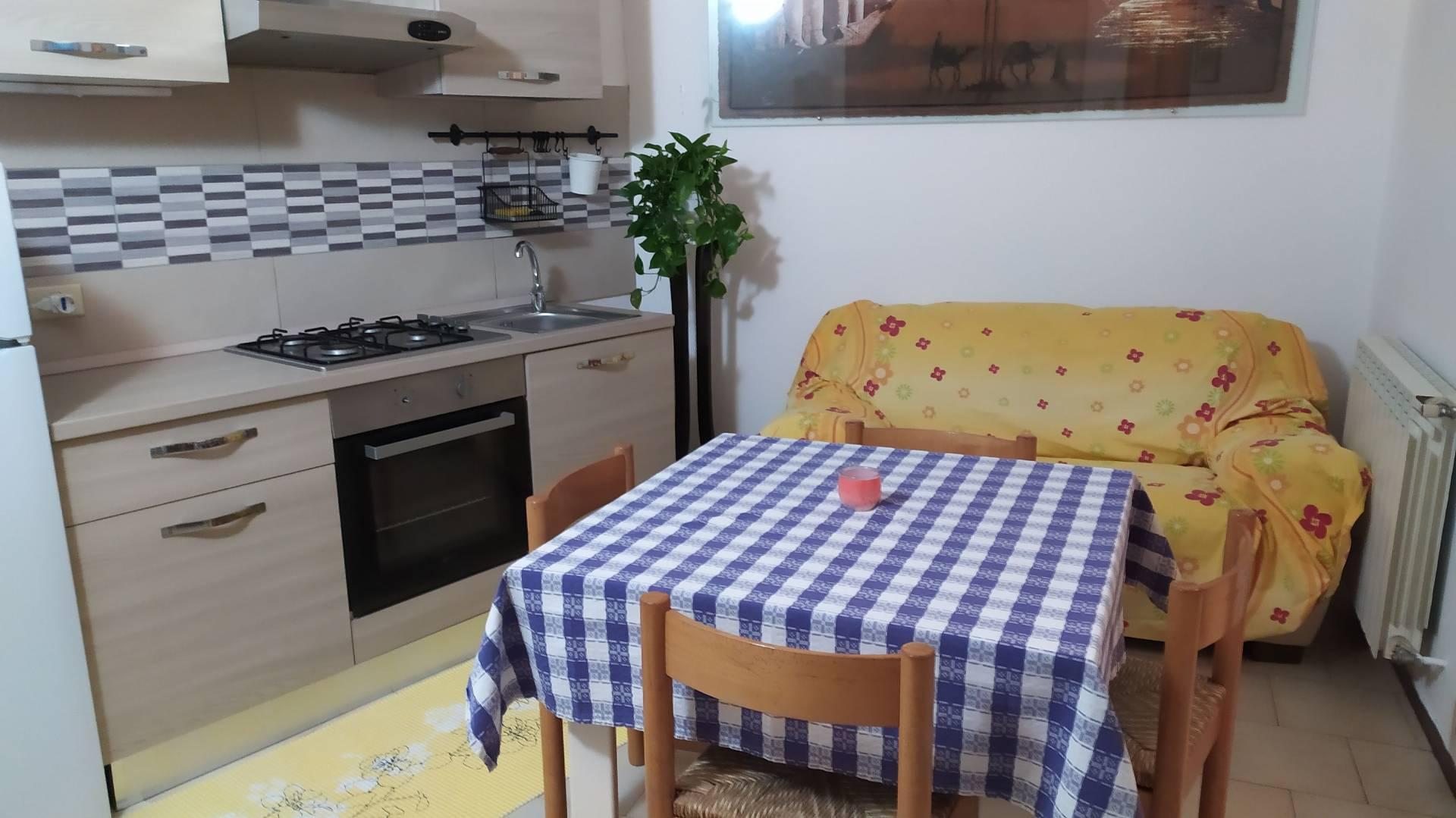 Appartamento in affitto a Casale Monferrato, 2 locali, prezzo € 300 | PortaleAgenzieImmobiliari.it