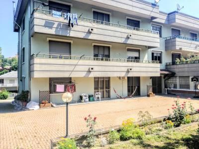 Appartamento in affitto a San Giorgio Monferrato, 3 locali, zona botto, prezzo € 330 | PortaleAgenzieImmobiliari.it