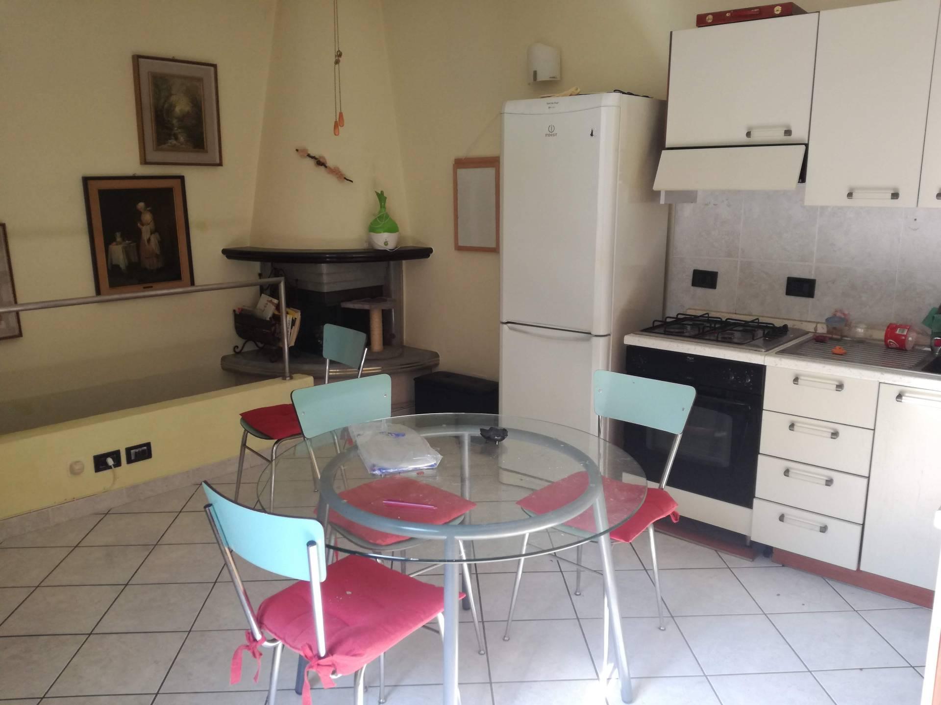 Appartamento in affitto a Casale Monferrato, 2 locali, prezzo € 360 | PortaleAgenzieImmobiliari.it