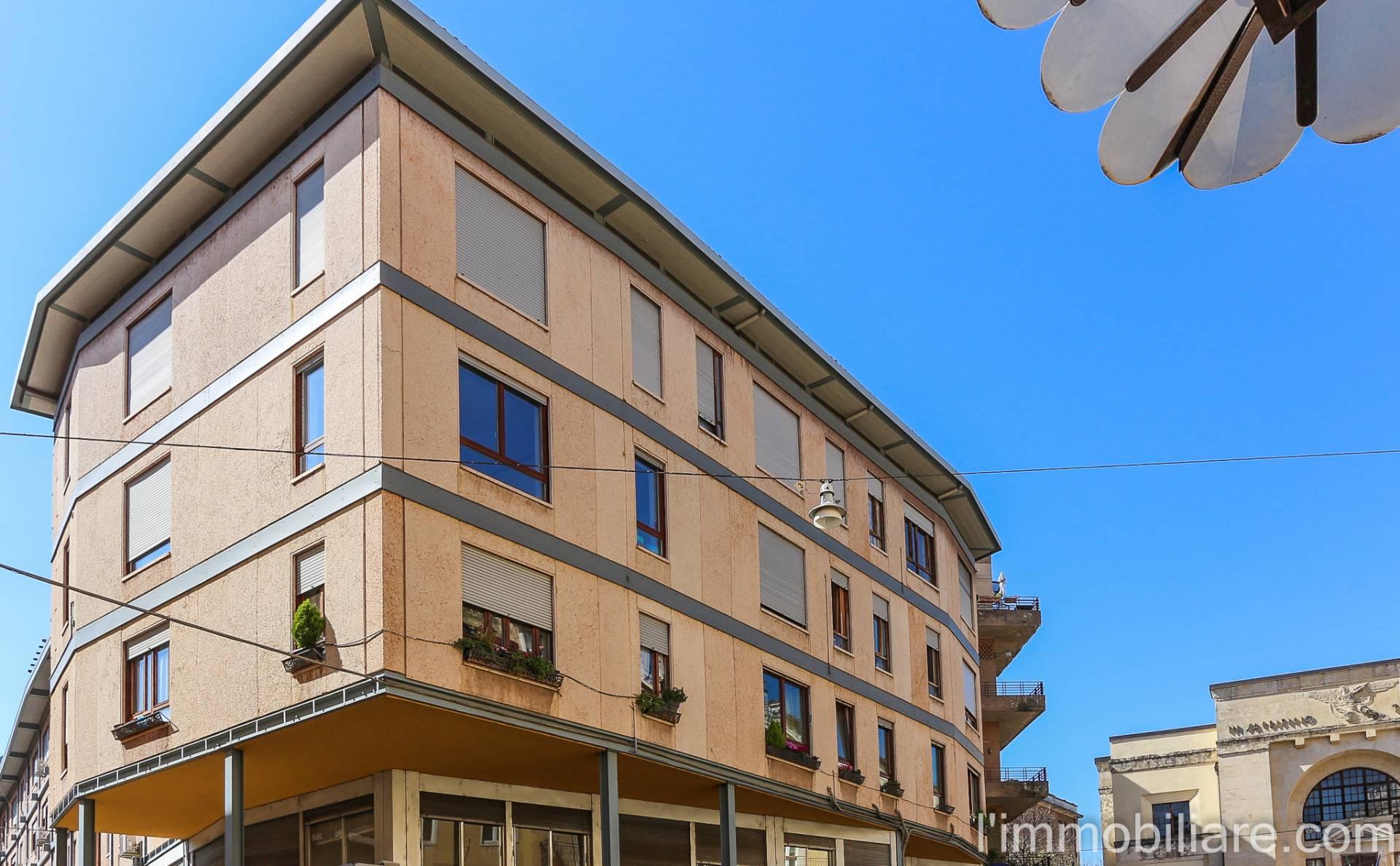 Quadrilocale in Vendita a Verona