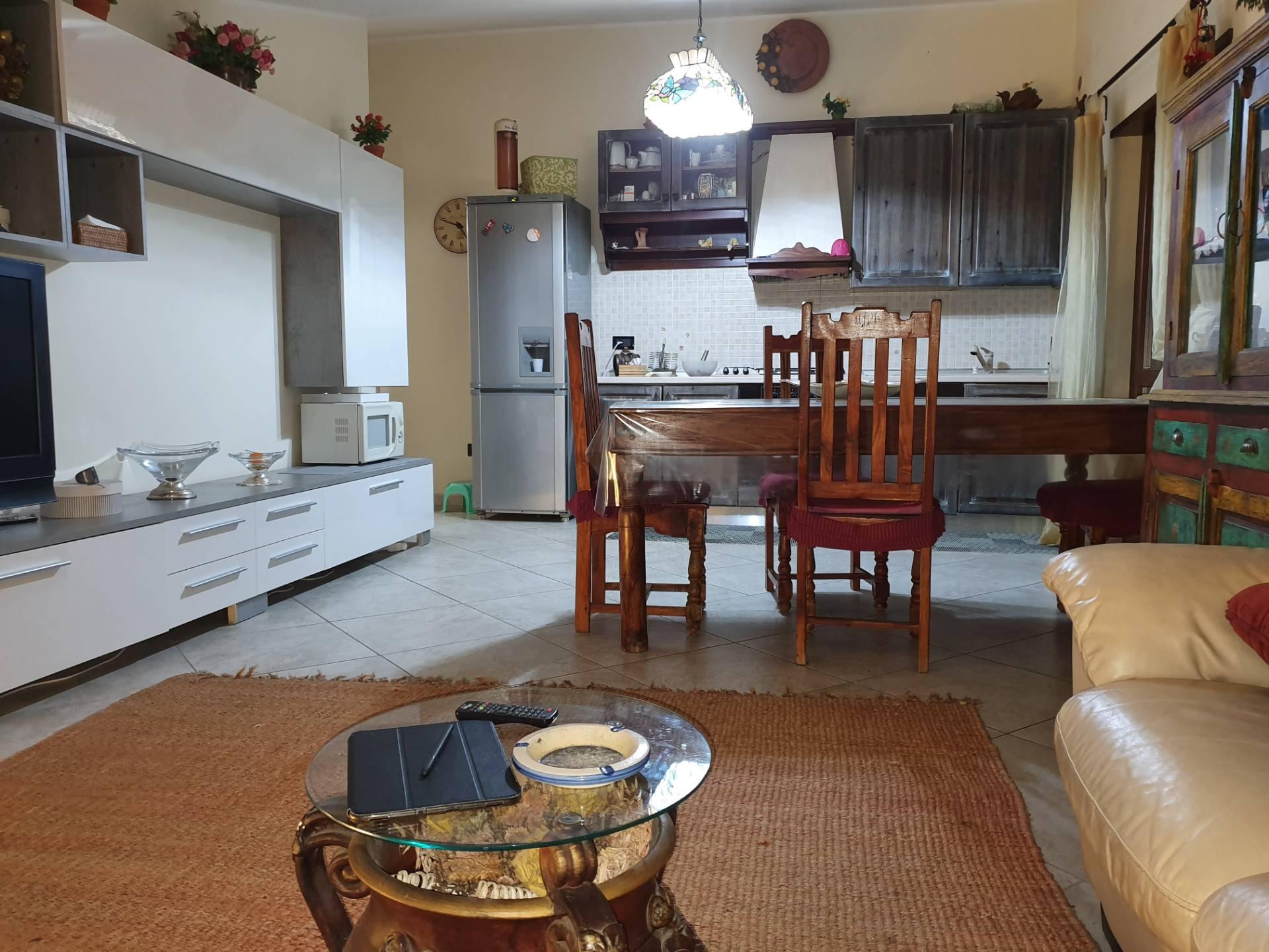 Appartamento in vendita a Catanzaro, 3 locali, zona Località: Fortuna, prezzo € 105.000 | CambioCasa.it