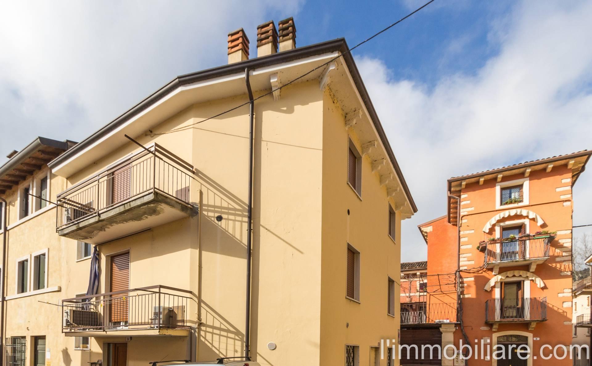 A Verona Trilocale  in Vendita