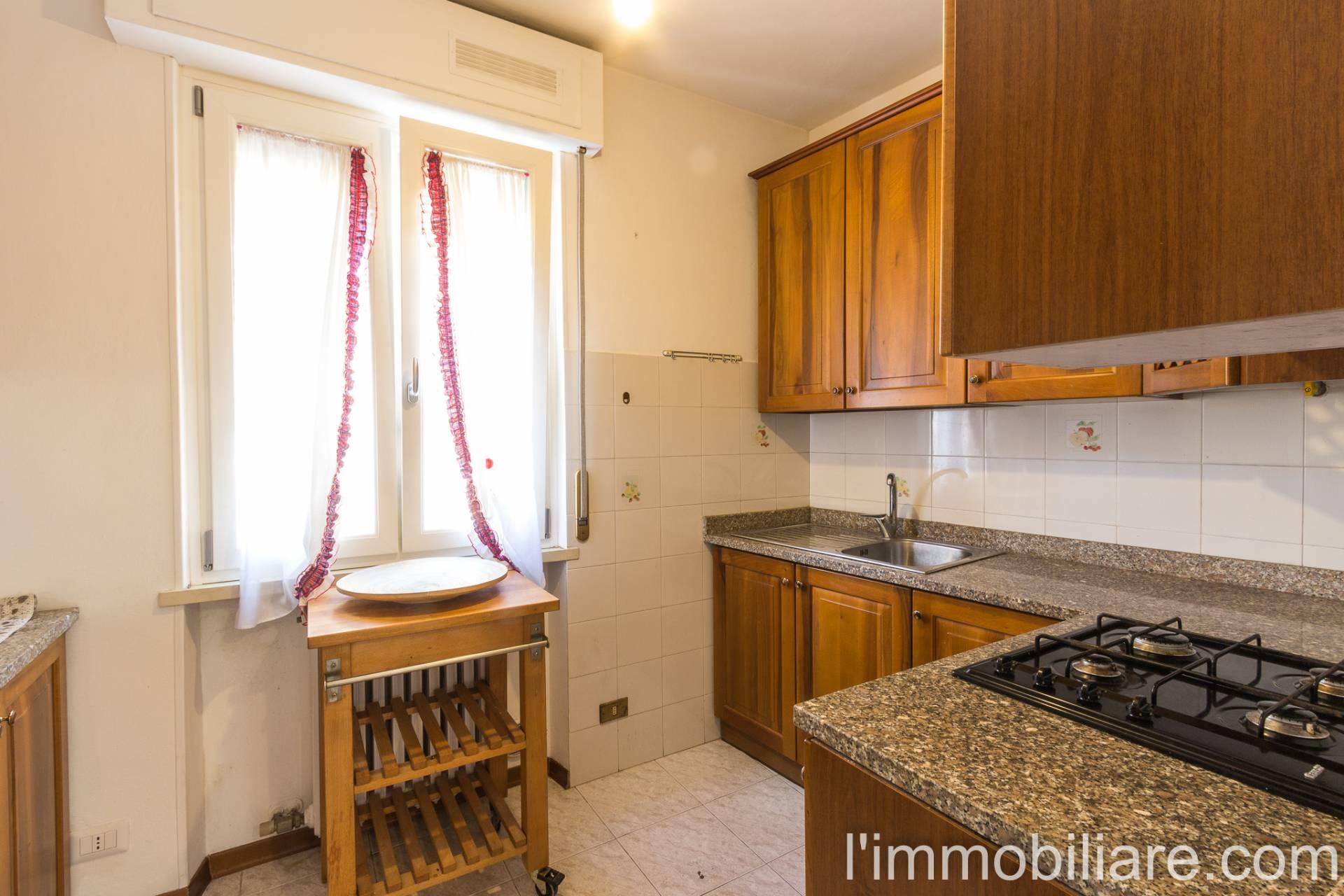 Vendesi Appartamento a Verona