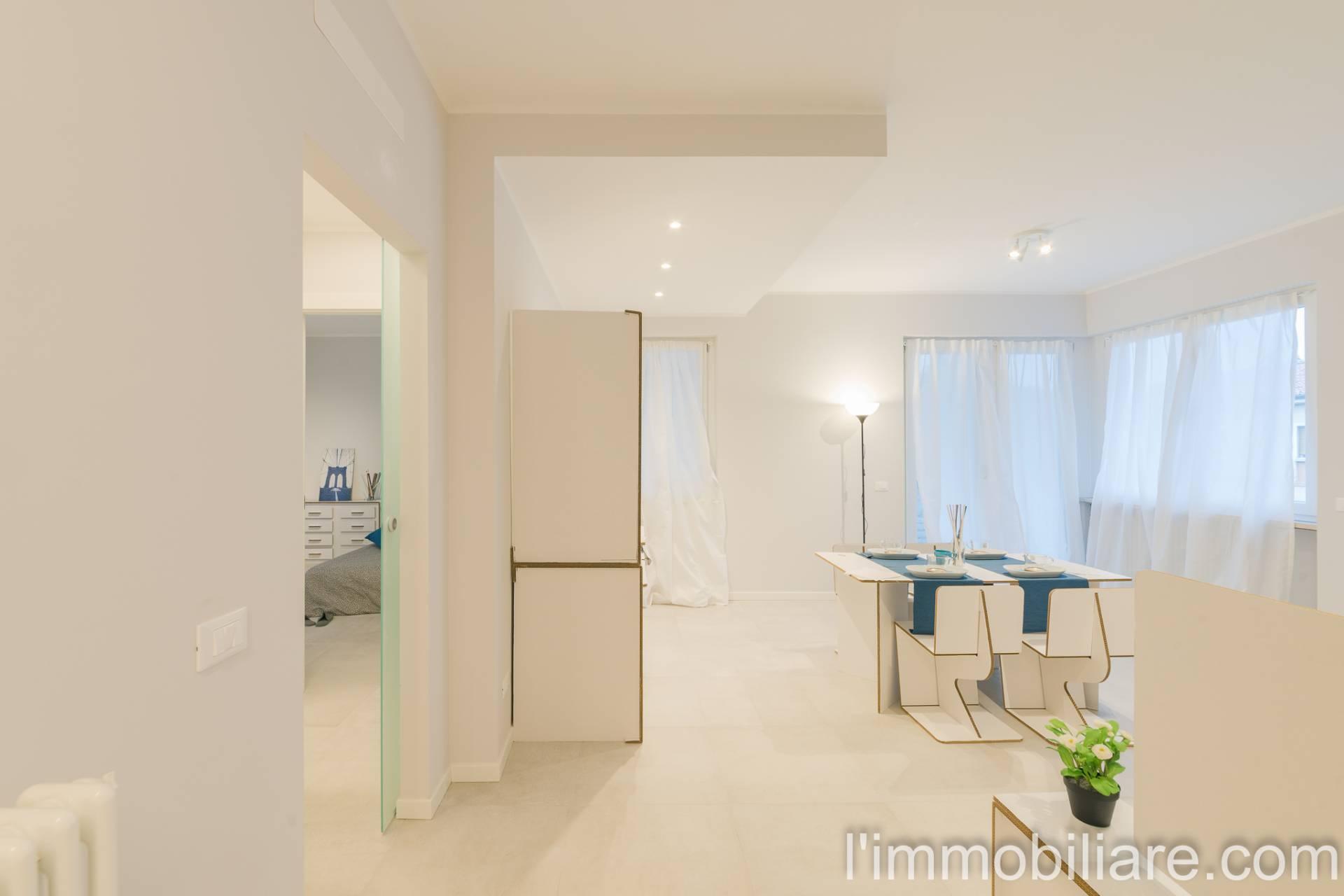 Appartamento in vendita a Verona, 4 locali, zona Quinzano - Pindemonte - Ponte Crencano - Valdonega - Avesa, prezzo € 345.000   PortaleAgenzieImmobiliari.it