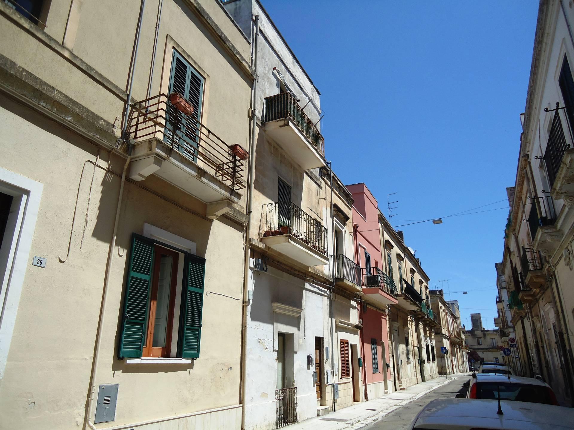 Appartamento, 55 Mq, Vendita - Lecce (LE)