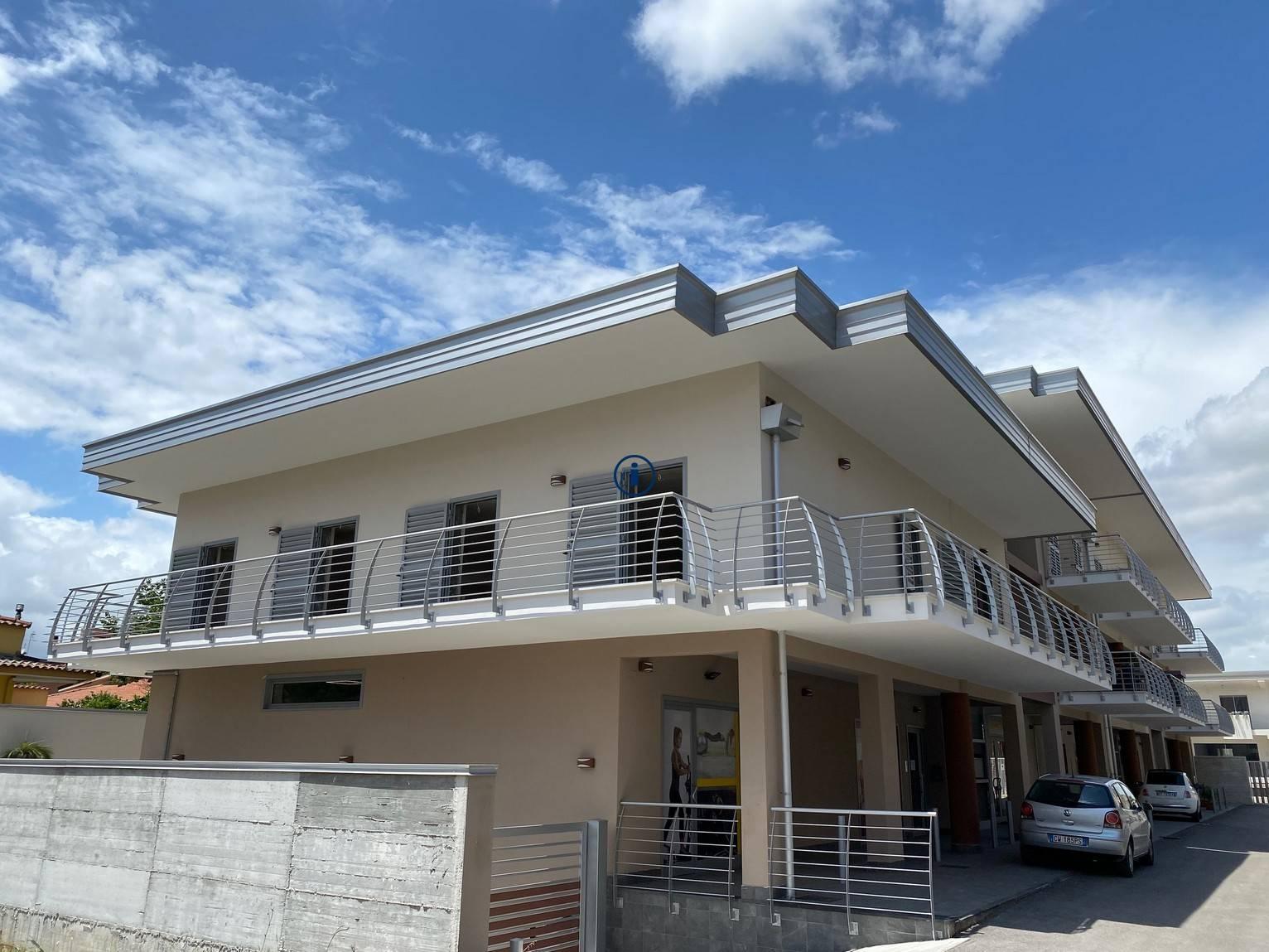 Appartamento in vendita a Capodrise, 3 locali, prezzo € 145.000 | PortaleAgenzieImmobiliari.it