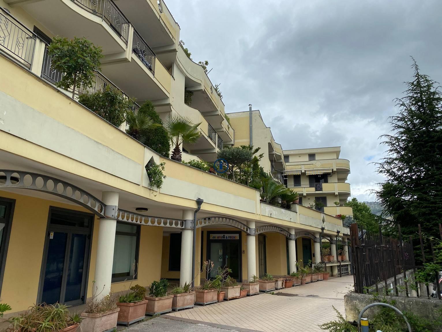 Appartamento in vendita a Caserta, 2 locali, zona Località: Caserta2(Cerasola, prezzo € 135.000 | CambioCasa.it