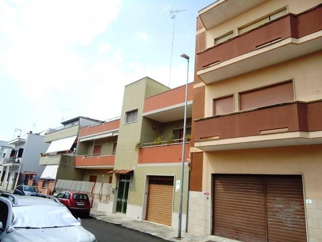 Appartamento in vendita a Cavallino, 5 locali, zona romediano, prezzo € 140.000 | PortaleAgenzieImmobiliari.it