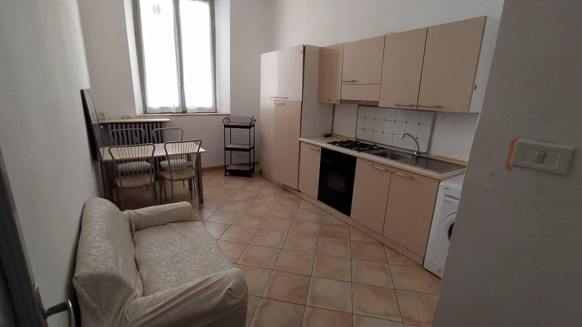 Appartamento in affitto a Casale Monferrato, 2 locali, prezzo € 330 | PortaleAgenzieImmobiliari.it