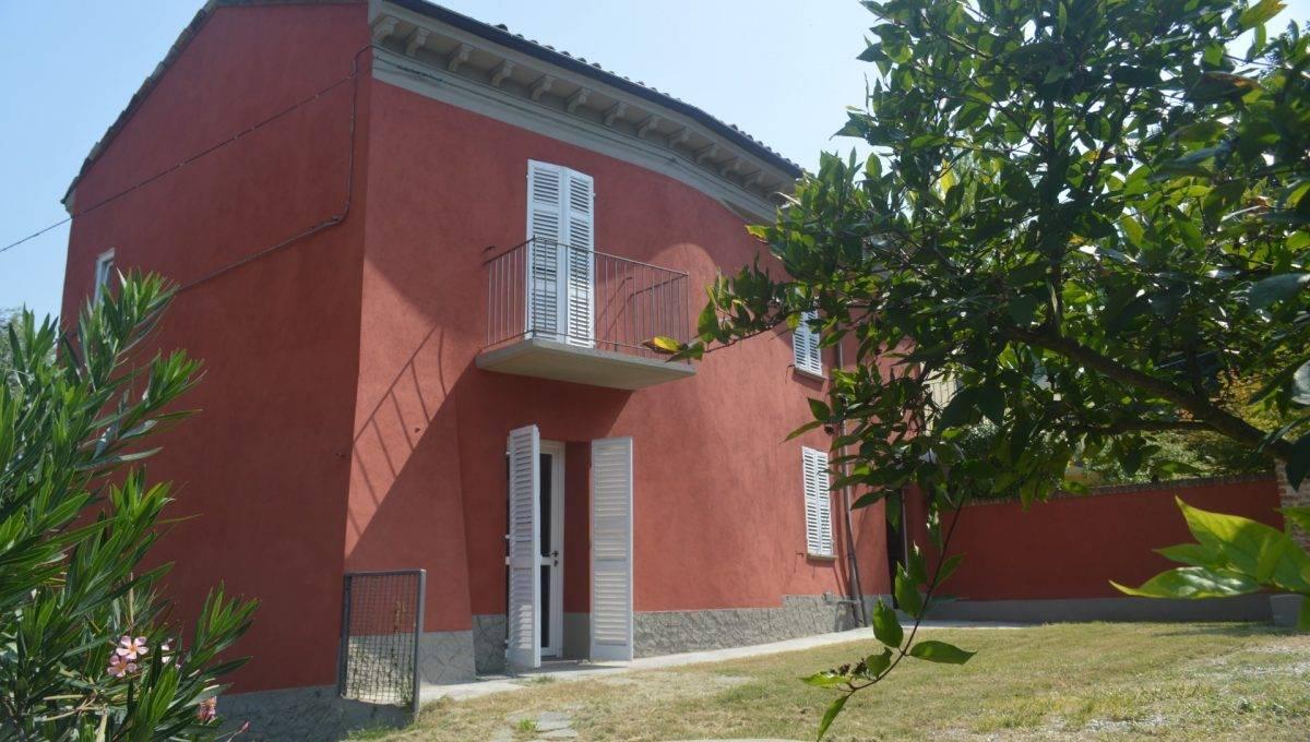 Soluzione Indipendente in vendita a Ozzano Monferrato, 4 locali, prezzo € 100.000 | PortaleAgenzieImmobiliari.it