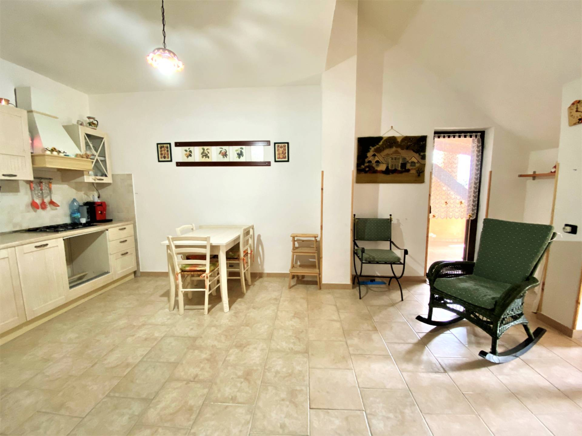 Appartamento in vendita a Taverna, 2 locali, prezzo € 29.000   PortaleAgenzieImmobiliari.it