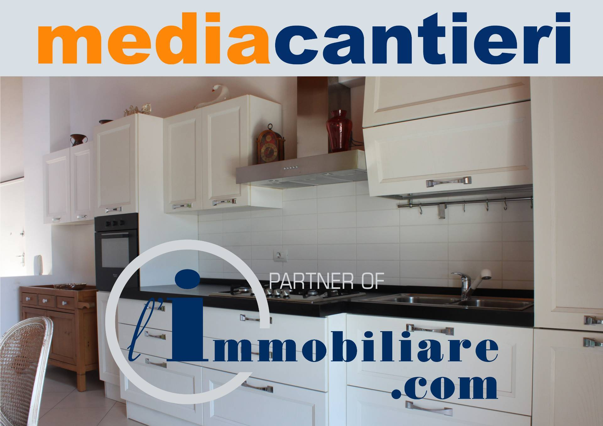 Appartamento in vendita a Montesilvano, 3 locali, prezzo € 110.000 | CambioCasa.it