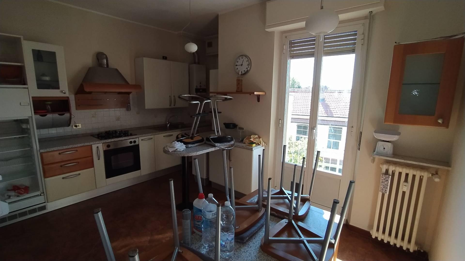 Appartamento in vendita a Casale Monferrato, 4 locali, prezzo € 80.000   PortaleAgenzieImmobiliari.it