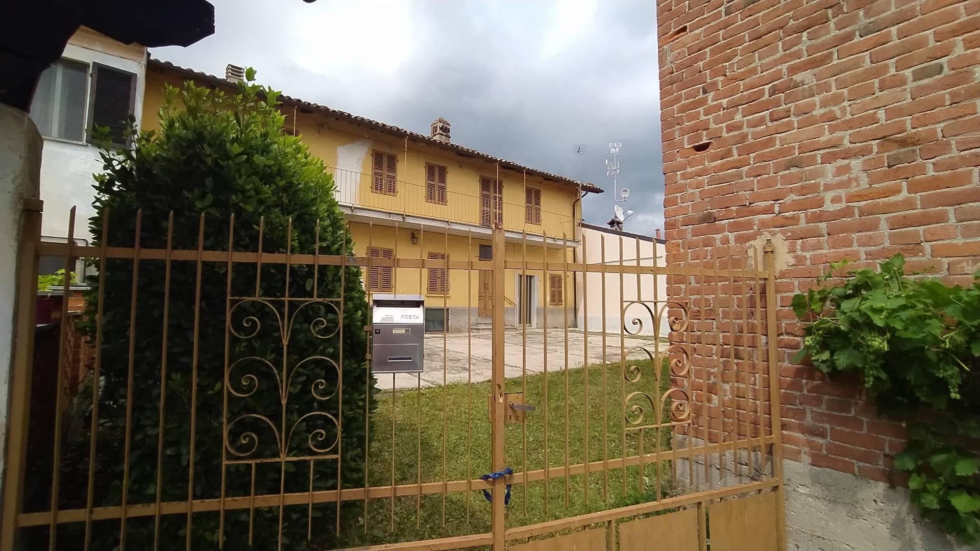 Rustico / Casale in vendita a Camino, 5 locali, prezzo € 30.000 | PortaleAgenzieImmobiliari.it