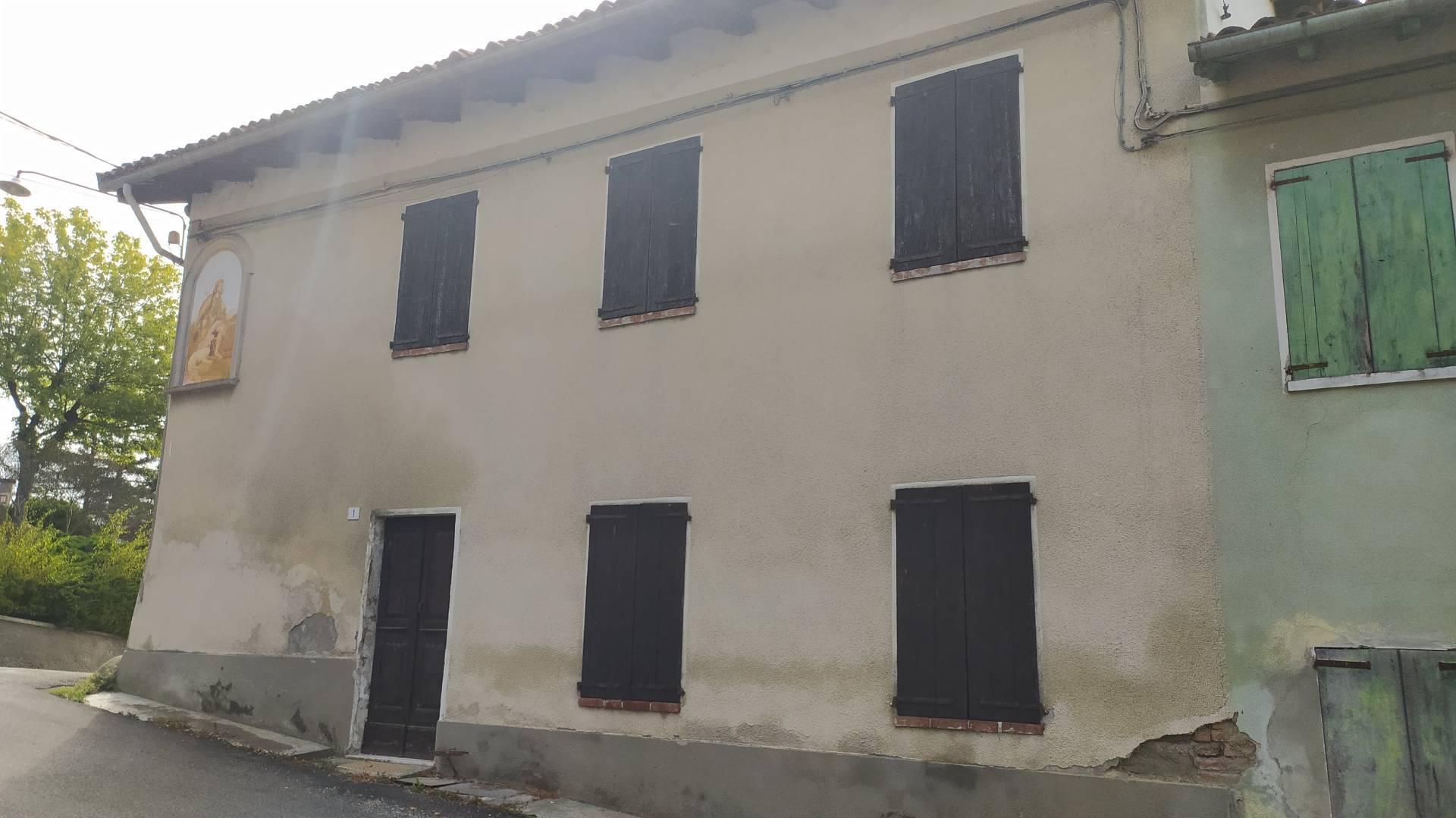 Soluzione Indipendente in vendita a Montaldeo, 5 locali, prezzo € 65.000 | CambioCasa.it