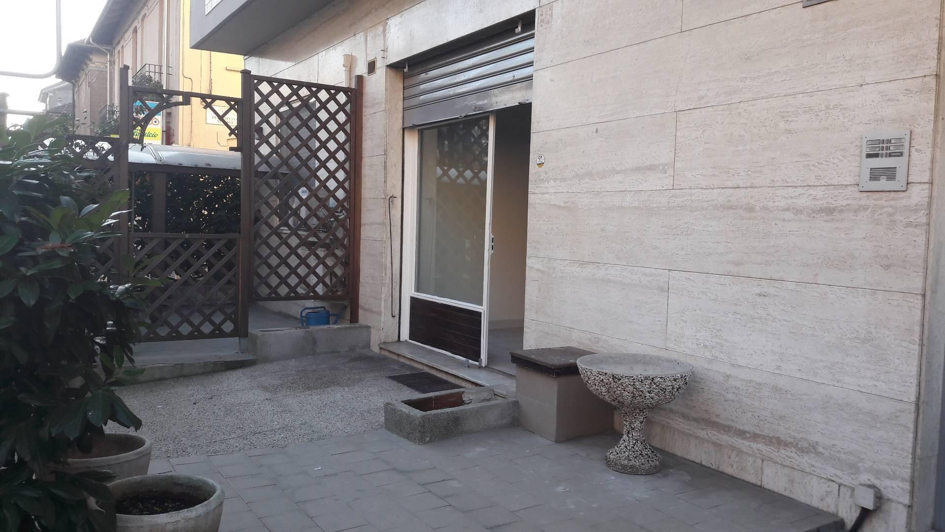 Negozio / Locale in affitto a Casale Monferrato, 9999 locali, prezzo € 400 | PortaleAgenzieImmobiliari.it